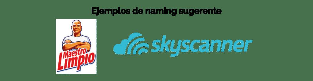 naming-sugerente